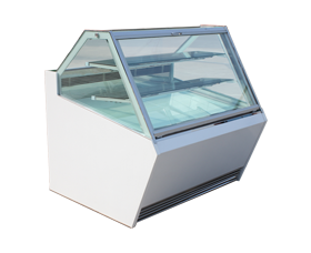 14CT Display Chiller