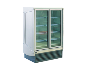 13CT European Style Display Chiller