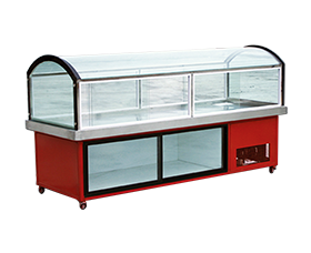 11LC Cold Dish Cabinet