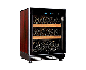 DCW-110Y Thermostatic Wine Cooler