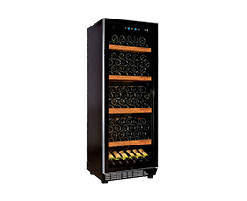 DCW-280Y Thermostatic Wine Cooler
