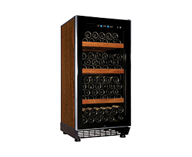 DCW-190Y Thermostatic Wine Cooler