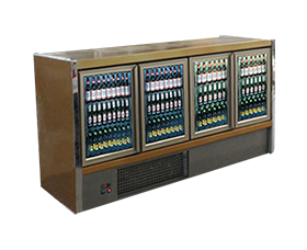 09LG3 Air-cooling Wine Cooler