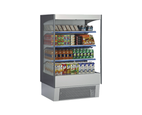09Q7 Merchandise Multideck Chiller