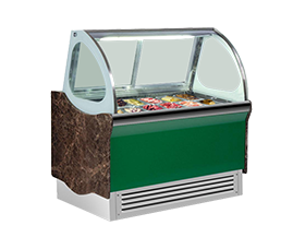 09RL-Z-Ice Cream Display Cabinet