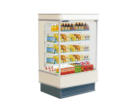 11FR Multideck Display Chiller for Store